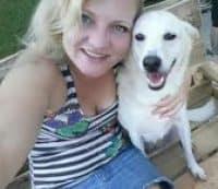 Jenny Johnson owner at Bones N Belly Rubs Dog Walking