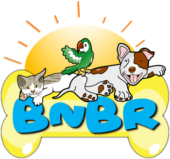 Bones N Belly rubs Logo BNBR