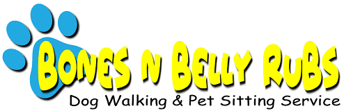 Bones N Belly Rubs Dog Walking & Pet Sitting Virginia Beach
