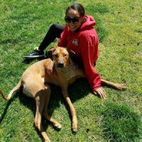 Jasmine H pet sitter at Bones N Belly Rubs