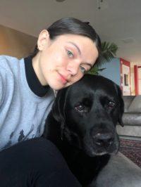 Mia B. Pet Sitter Dog Walker Norfolk