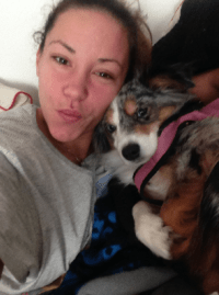 Tricia S. Pet Sitter Dog Walker Virginia Beach